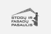 Stogų ir Fasadų pasaulis